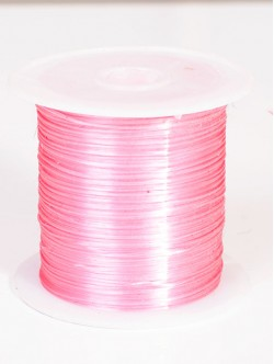 Розов силиконов ластик