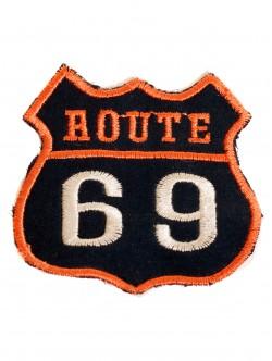Апликация Route 69