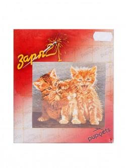 Гоблен Трите котета