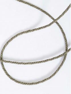 Тапицерски шнур - зелен