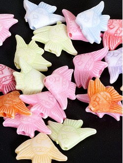 Мъниста рибки 25 грама