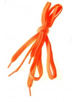 Връзки ярко оранжево