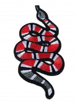 Апликация змия