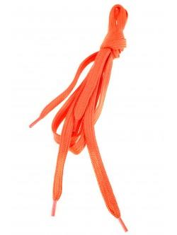 Връзки плоски оранжево