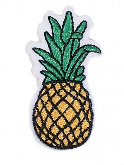 Апликация ананас