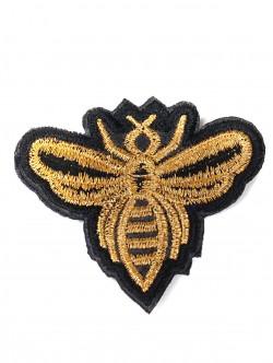 Стикер за дрехи пчела