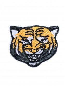 Стикер за дрехи - тигър