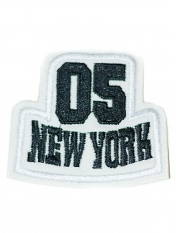 Апликация 05 New York