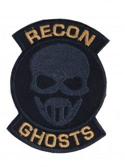Милитъри апликация Recon ghosts