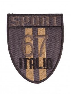 Апликация за залепване Sport 67