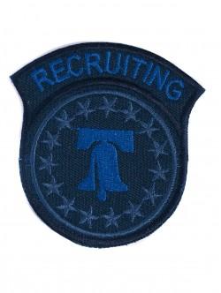 Апликация за залпване Recruiting