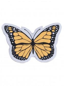 Апликация със залепване Пеперуда
