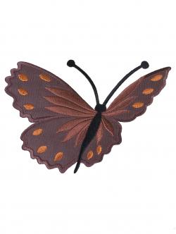 Голяма пеперуда за залепване 13 см.