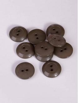 Зелени копчета - 17 мм.