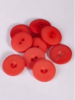 Копчета с две дупки - 20 мм.