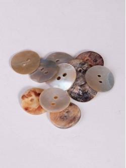 Седефени копчета