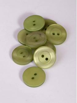 Зелени копчета 20 мм.