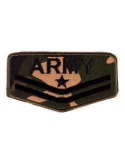 Камуфлажна апликация Army