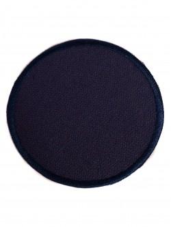 Кръпка за дрехи в син цвят