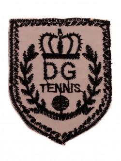 Апликация за дрехи Tennis