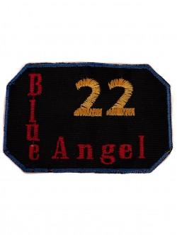 Апликация за дрехи Blue Angel