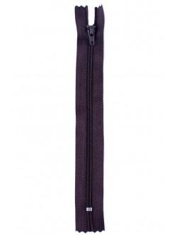 Черен цип за панталон