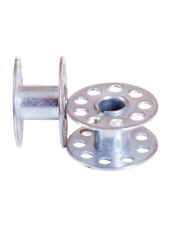 Метални калерчета за домашна машина