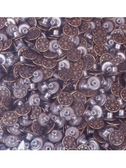 Метални копчета 15 мм.