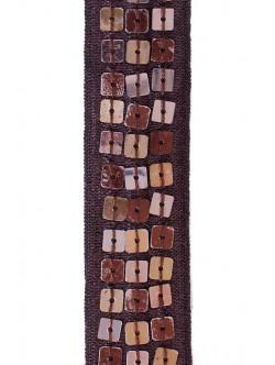 Еластичен ширит за декорация
