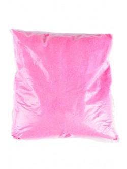 Розов брокат на прах