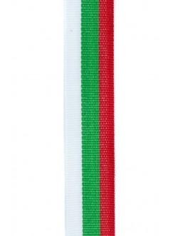 Трикольорна лента 1 см.