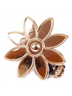 Щипка за перде - златисто цвете