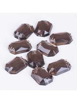 Маслено зелени камъчета