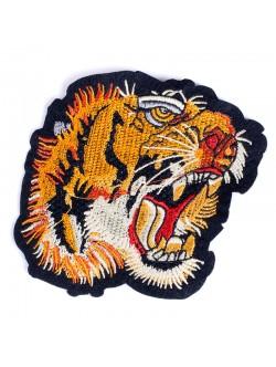 Апликация на лъв 10 см.