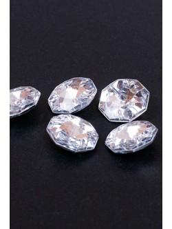 Камъни за пришиване 18 мм.