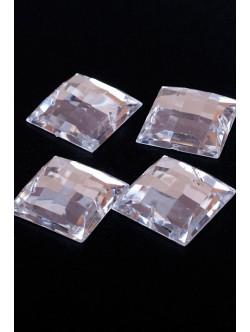 Квадратни камъни 28 мм.