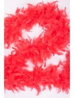 Марабу - червено