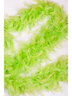 Марабу пера