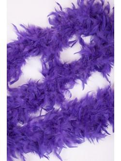 Марабу - лилаво