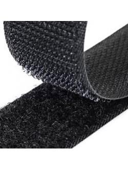 Черно велкро 5 см.
