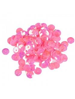 Розови пайети