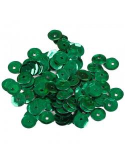 Зелени пайети